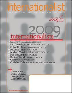 International2009Cover