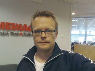 Martin-Sundberg