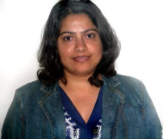 Lily Chakrabarty