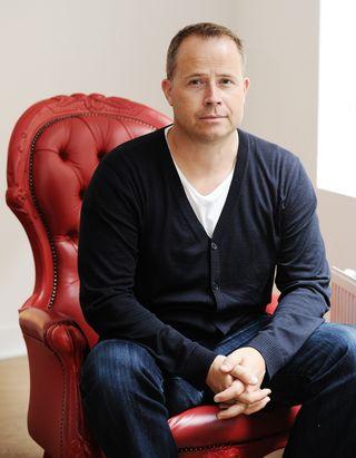 Damian Winstanley 1